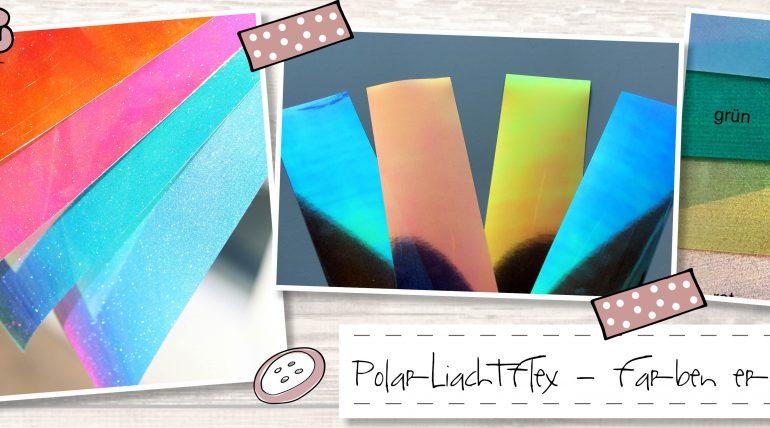 PolarLiachtFlex – Farben erkennen
