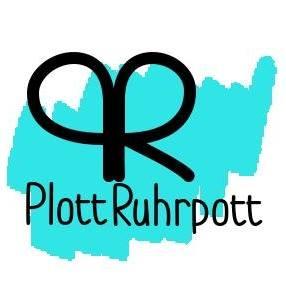Logo Plott Ruhrpott