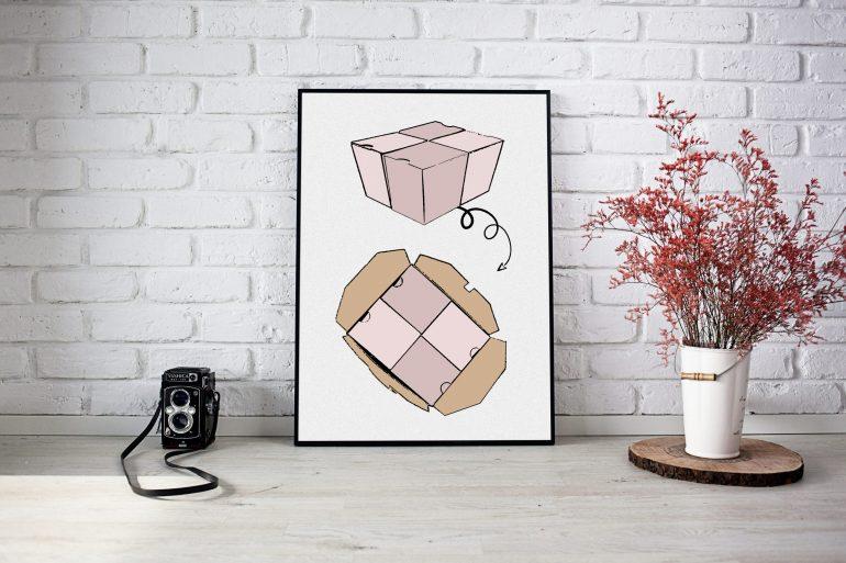 PaperBox Böxchen