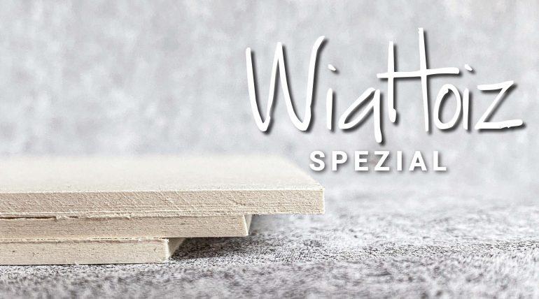 WiaHoiz Spezial